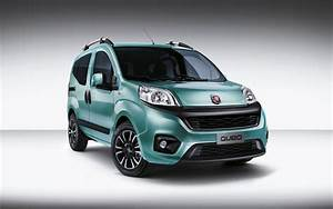 NEW FIAT QUBO NOW AVAILABLE TO ORDER IN THE UK - Press ...