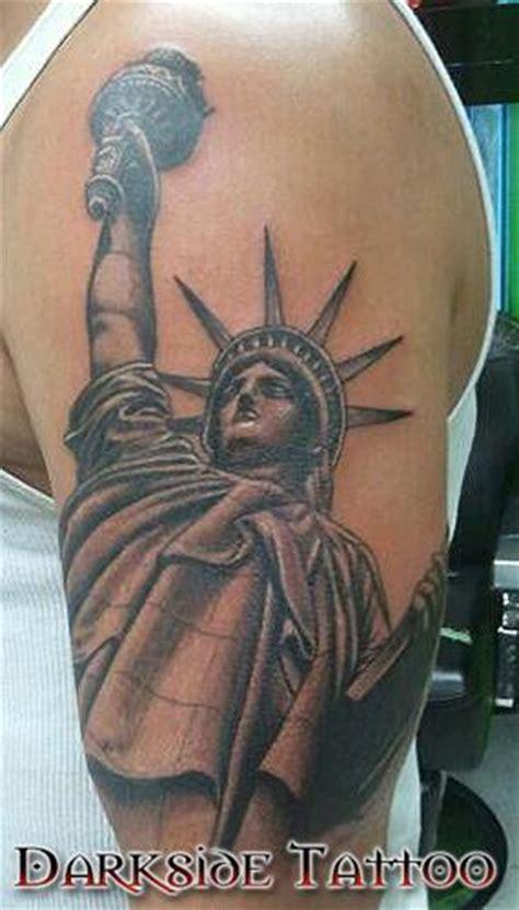 unique statue tattoo images pictures  ideas