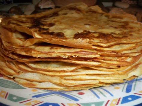 crepes a l ancienne