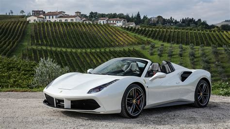 488 Spider Modification by 2016 488 Spider Wallpapers Hd Images Wsupercars