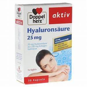Schrankplaner De Erfahrungen : erfahrungen zu doppelherz hyalurons ure 25 mg kapseln 30 ~ Lizthompson.info Haus und Dekorationen