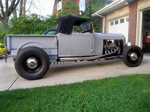Buy New 1929 Ford Roadster Pickup