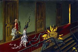 Female Surrealists – Women Artists in a Male-Dominated ...