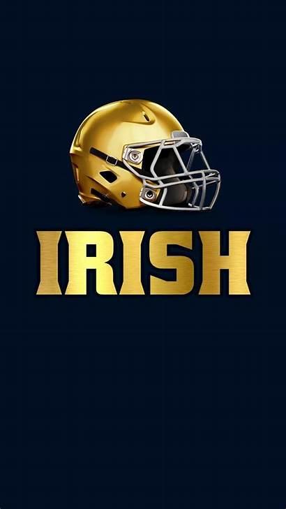 Notre Dame Football Irish Fighting Nd Wallpapers