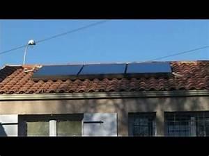 Installation Panneau Solaire : installation panneau solaire thermique pour eau chaude ~ Dode.kayakingforconservation.com Idées de Décoration