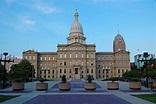 Michigan State Capital | Lansing