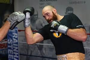 Fury Tyson Knockouts