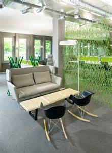 Coworking Office Space Design