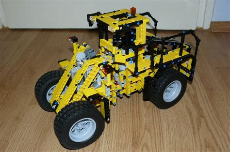 lego technic 42030 42030 replica by dokludi lego technic mindstorms model team eurobricks forums