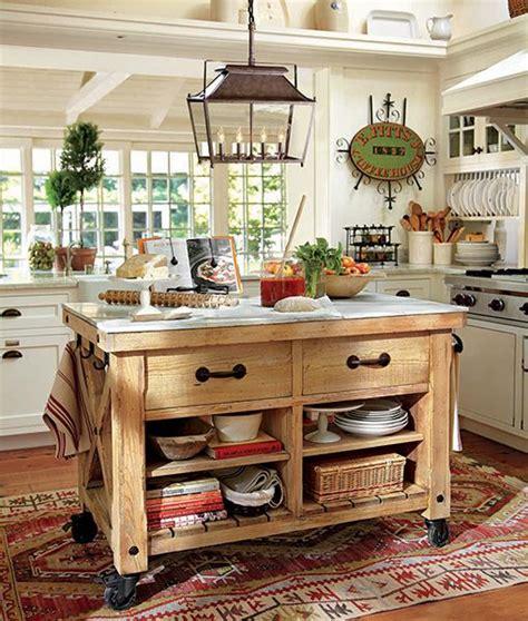 armoire de cuisine rustique une cuisine rustique cuisine