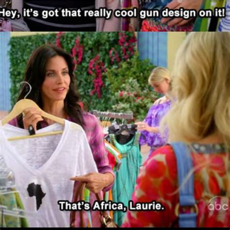 Cougar Town Memes - 61 best cougartown images on pinterest cougar town jealous and so funny
