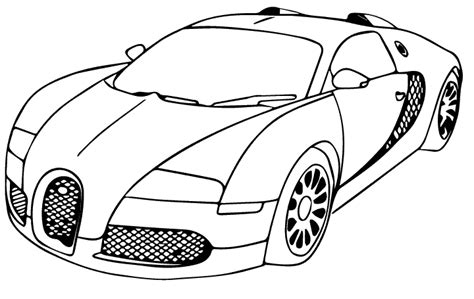 For much more sheet related to. Bugatti Veyron Super Sport Coloring Pages | Bugatti veyron super sport, Sports coloring pages ...