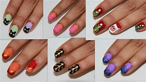 the top 23 ideas about easy nail ideas home family