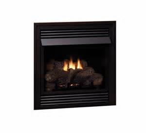 Free Standing Gas Fireplace Vent Free empire vail 20 000 btu vent free propane fireplace 26