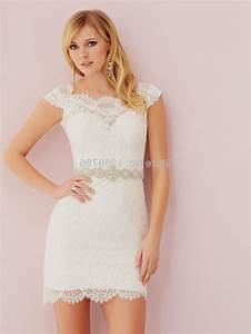 Short tight wedding dresses naf dresses for Short tight wedding dresses