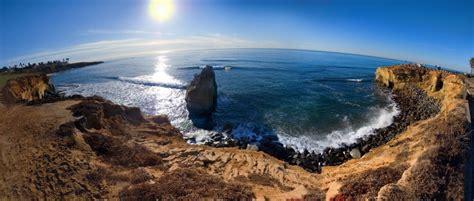 Surf Beach San Diego California Beaches