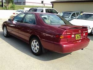 1997 Toyota Camry Xle V6 For Sale In Cincinnati  Oh