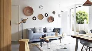 Idees Deco Salon : d co salon moderne nos meilleures id es c t maison ~ Melissatoandfro.com Idées de Décoration