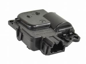 Jeep Patriot Actuator  Used For  A  C And Heater  Blend Door  Export  Us  Canada  Mexico
