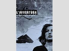L'Avventura Movie Review & Film Summary 1960 Roger Ebert