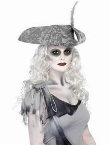 Maquillage Pirate Halloween : 25 pirate halloween makeup ideas flawssy ~ Nature-et-papiers.com Idées de Décoration