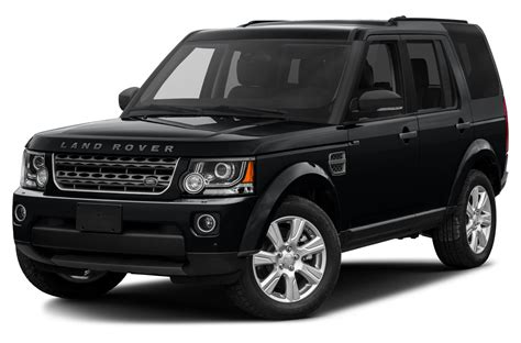 land rover land rover lr4 pricing reviews and model information