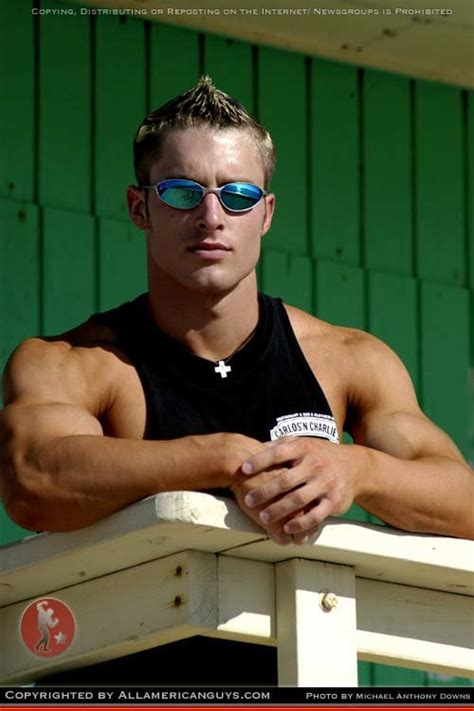 spotlight interview  natural bodybuilder model myles