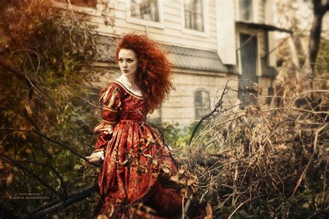 margarita karevas fairy tale photography scene