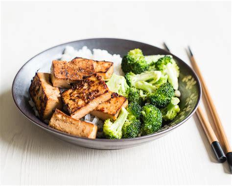 How To Marinate Tofu  Cafe Johnsonia