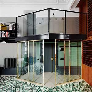 Carreaux De Ciment Hexagonaux : carreaux de ciment 6 fa ons de les int grer dans votre d co ~ Melissatoandfro.com Idées de Décoration