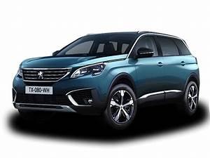 Peugeot 5008 Allure Business : brand new 18 plate peugeot 5008 1 2 puretech allure 5dr eat6 arnold clark ~ Gottalentnigeria.com Avis de Voitures