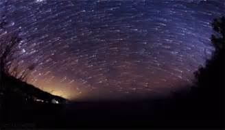 Shower Of Stars Tonight by Geminid Meteor Shower Thousands Of Shooting Stars In Sky