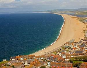 Chesil Beach Photograph by Jeff Townsend