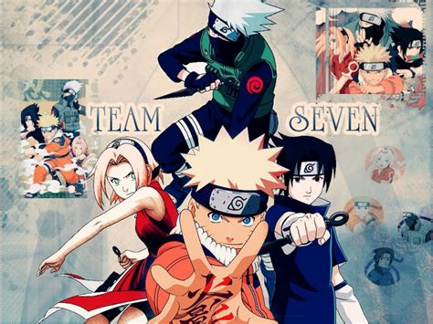 Naruto Wallpaper And Background Image