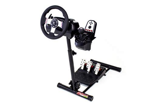 volante logitec suporte cockpit para volante logitec g27 g29 g920 t500 r