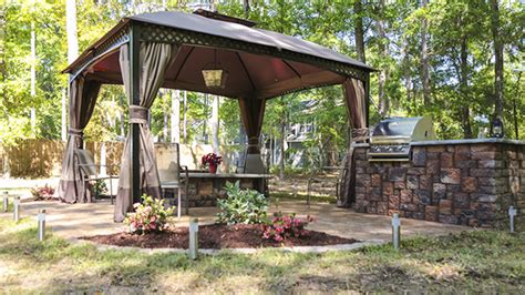 backyard paradise  todays homeowner  danny lipford