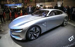 Hybrid Motors Group : geneva gallery pininfarina hk gt autocar ~ Medecine-chirurgie-esthetiques.com Avis de Voitures