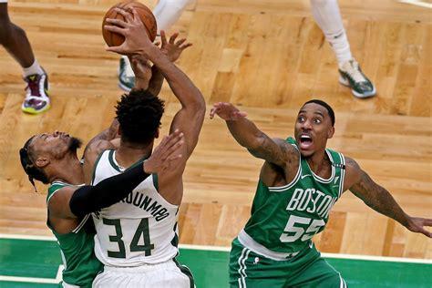 Boston Vs Bucks Score / Celtics Vs Bucks Location Tv ...