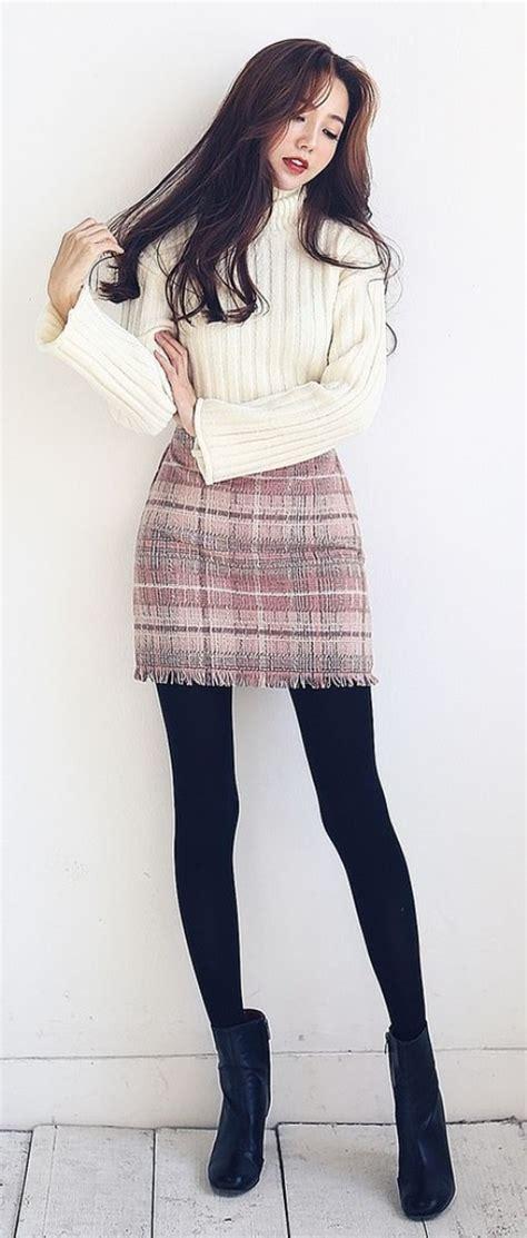 Pretty korean dresses 2017-2018   B2B Fashion