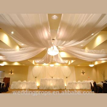 Celing Drapes - backdrop ceiling draping kit canopy ceiling drapes for