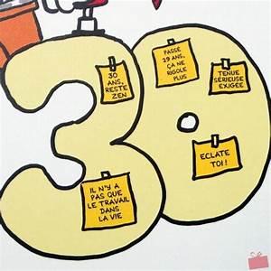 Cadeau Homme 22 Ans : carte d 39 anniversaire 30 ans show lapin cadeau maestro ~ Teatrodelosmanantiales.com Idées de Décoration
