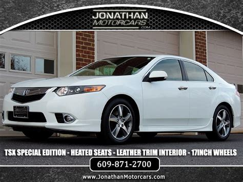 2014 Acura Tsx Special Edition Stock # 004642 For Sale