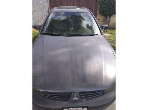 Mitsubishi Galant 2002 For Sale by 2002 Mitsubishi Galant Car Sale In