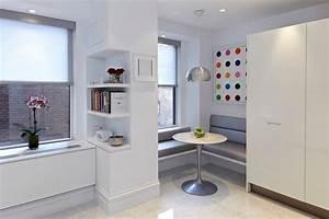Kleiner Tisch Küche : k chenbank ideales m belst ck f r kleine k chen ~ Orissabook.com Haus und Dekorationen