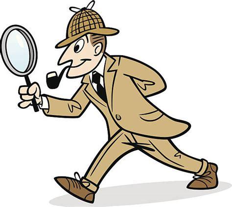 Detective Clip Detektiv Clipart 3 187 Clipart Station