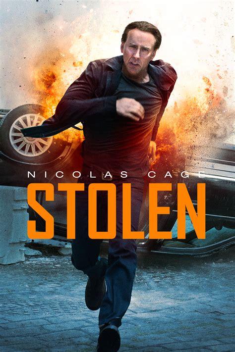 iTunes - Movies - Stolen