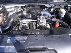 Used Parts 2002 Gmc Sierra K2500 6 6l Power Stroke Turbo