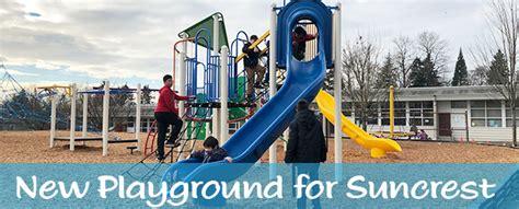 newplaygroundforsuncrestsliderimagex burnaby schools