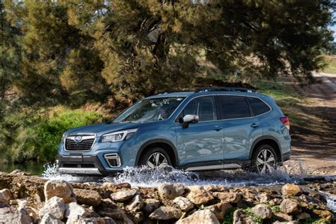 Forester Performance by 2021 Subaru Forester Performance Subaru Usa News