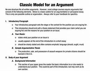 English Debate Essay  English Essay Introduction Example also Compare And Contrast Essay Papers Best  Persuasive Essay Outline Ideas On Pinterest Good Thesis Statements For Essays